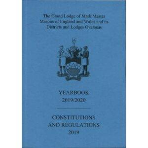 Constitutions and Regulations