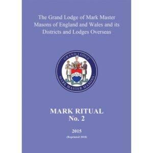 Mark Ritual Book No. 2
