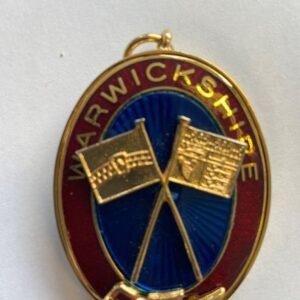 Provincial Grand Lodge Jewel