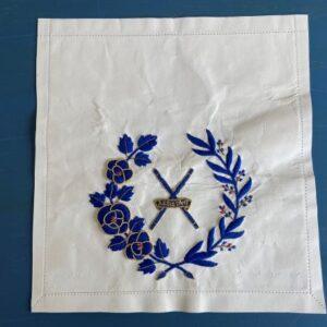 Grand Lodge Stitches