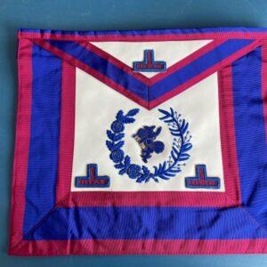 Grand Lodge Undress Apron