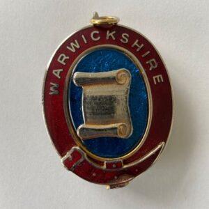 Provincial Grand Lodge Collar Jewel