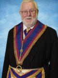 Gareth Hughes, Provincial Grand Registrar