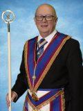Graham Lewis, Provincial Assistant Grand Director of Ceremonies