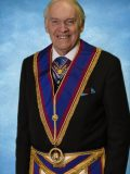 Nigel Bridges, Provincial Grand Treasurer