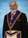 Nigel Clemson, Provincial Grand Charity Steward