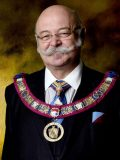 Phil Wills Provincial Grand Master